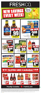 FreshCo Flyer May 04 to May 10, 2017