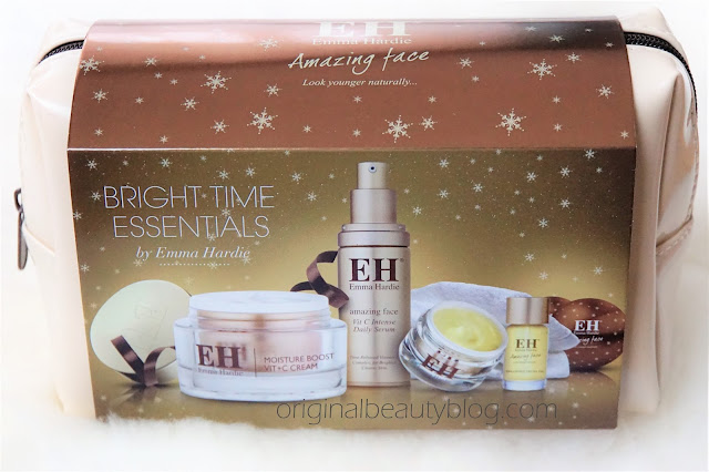 Emma Hardie Amazing Face - Bright Time Essentials