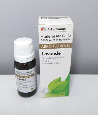 huile essentielle, laboratoires arkopharma, HE, lavande, bullelodie