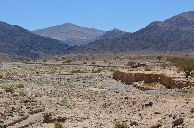Ancient pollution hints at possible early copper smelting in Jordan