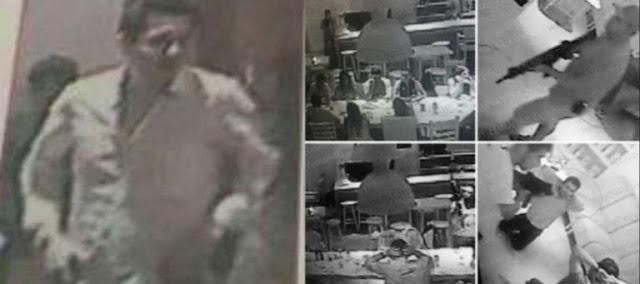 Los 28, escuadrón de la muerte que fue enviado para ejecutar alos líderes del Cártel de Sinaloa