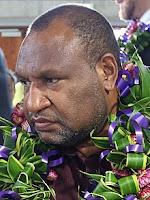 Kepemimpinan James Marape, Bagaimana sikap Papua Nugini atas West Papua?