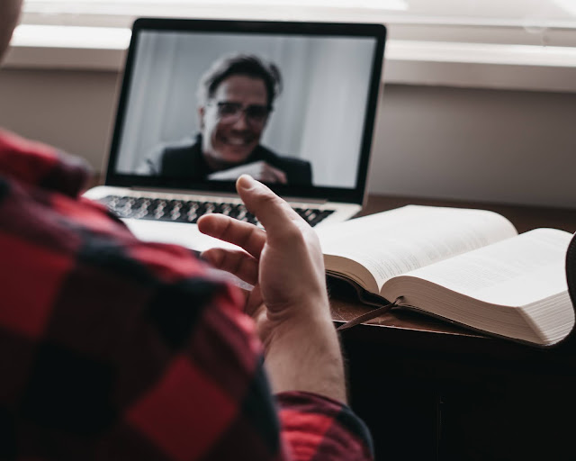 """Regreso a clases en línea ¿Cómo superar la """"tecnofobia""""?"""