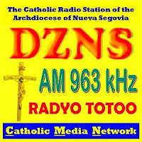 DZNS 963 kHz