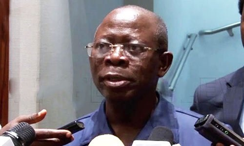 Some Governors Using Progressive Governors Forum DG, Lukman, Against Me — Oshiomhole