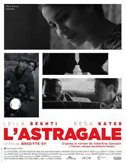 L'astragale (2015)
