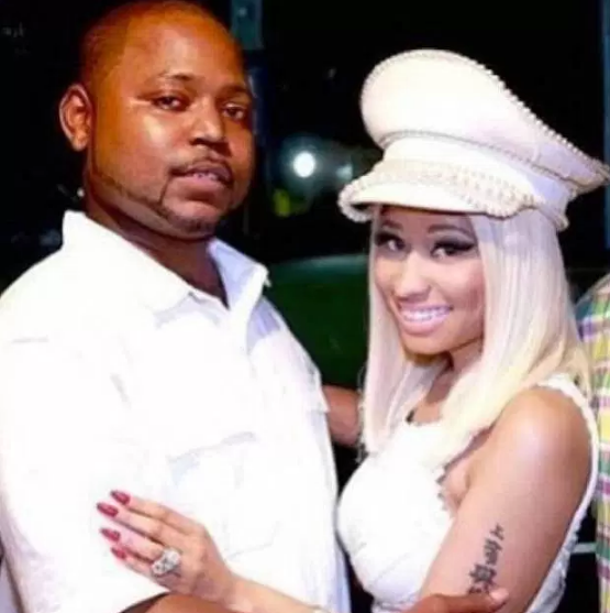 nicki minaj brother sex abuse