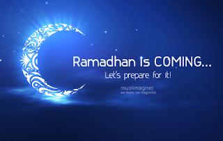 Cara Menjaga Kesehatan tubuh Saat Puasa Ramadhan - Angkatan.XYZ
