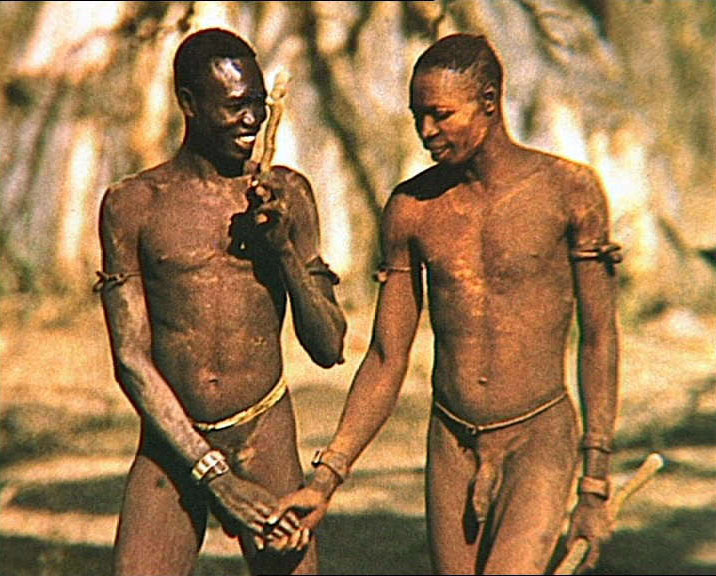 Men nude african tribes photos commit