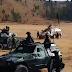 """VIDEO, """"¡Son unos cobardes, éramos 350 vs 800!"""" Militares habrían reaccionado a balacera en Culiacán"""