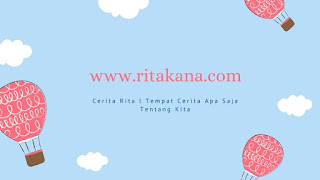 Cerita Rita Blogger