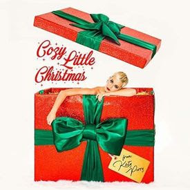 Foreign Music: Katy Perry - Cozy Little Christmas (Mp3 Download)