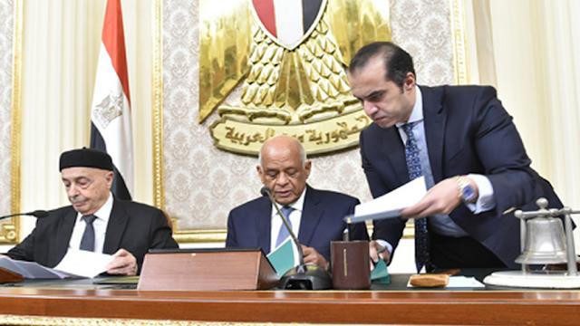 Πρόεδρος λιβυκής Βουλής: Ο Ερντογάν είναι ένας φασίστας δικτάτορας