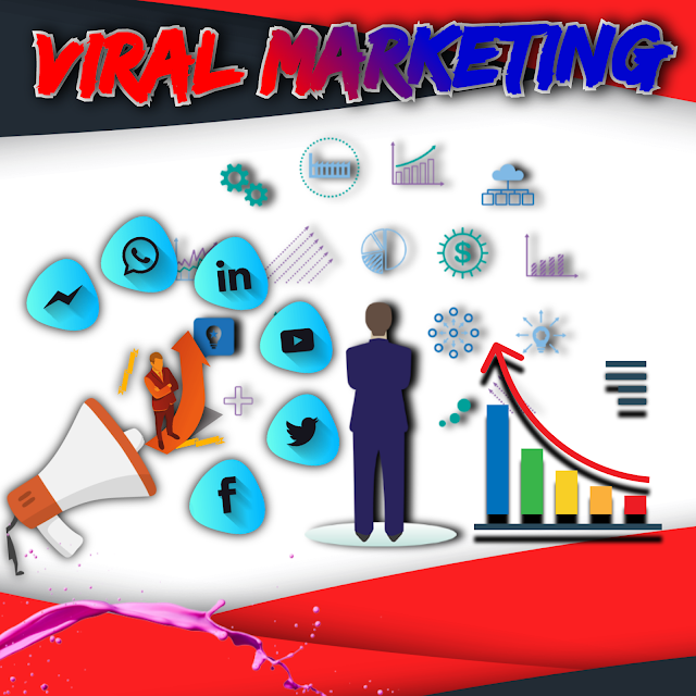 What is Viral Marketing  [ How To Use it ! ]  2020 | nixatube.in