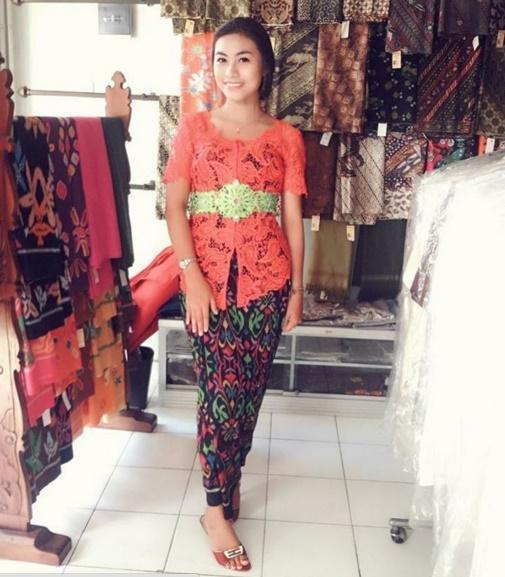 Calon Perosnil Dewi Dewi Mahadewi Salah satunya dari Bali