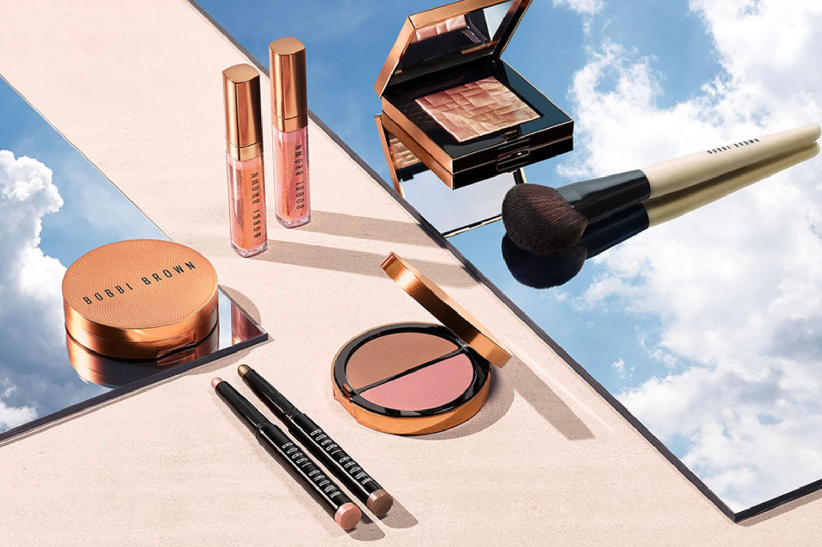 Bobbi Brown Maquillage été 2020 avis
