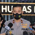 Polri Dalami Penyerang Mabes Polri Alasan di DO Dari Universitas