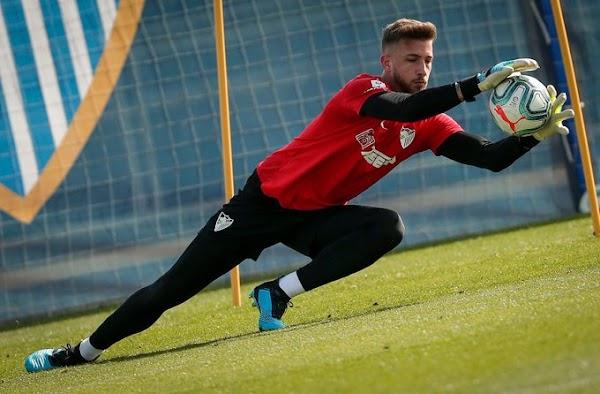 Oficial: Málaga, rescinde contrato Kellyan