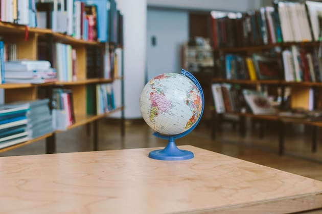 Will Education Ever Rule the World?