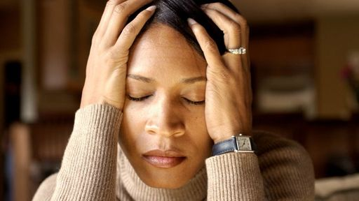 Шепотки и заговоры от головной боли