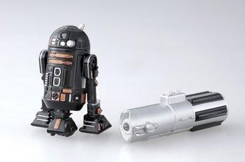 Remote Control R2-Q5 Astromech Droid