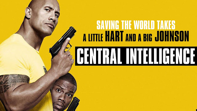 Central Intelligence (2016) - HDTS
