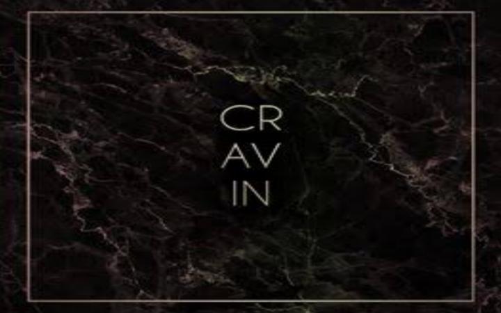 Stileto - Cravin feat. Kendyle Paige