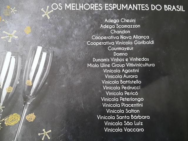 Fenachamp: a Festa do Espumante Brasileiro em Garibaldi