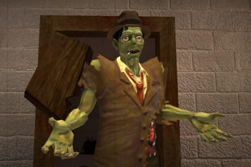Stubbs the Zombie вернулся - ремастер культовой игры выйдет в марте