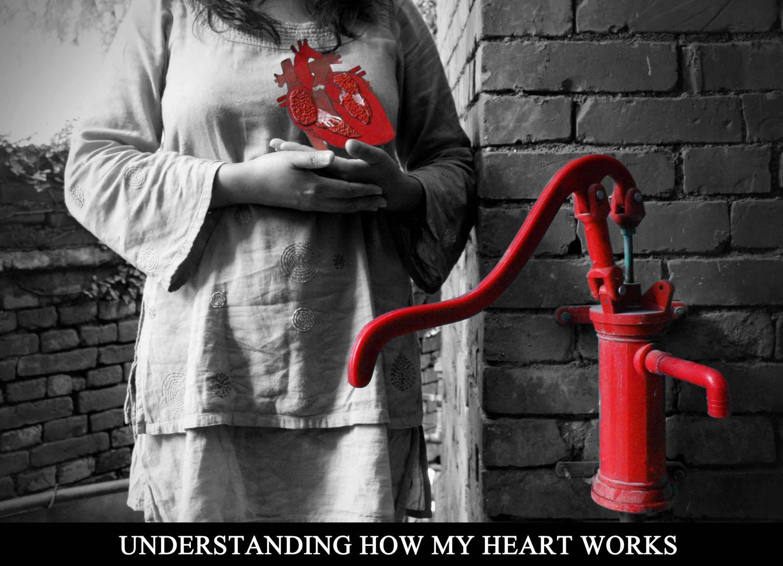 Teaching Cardio in Kathmandu