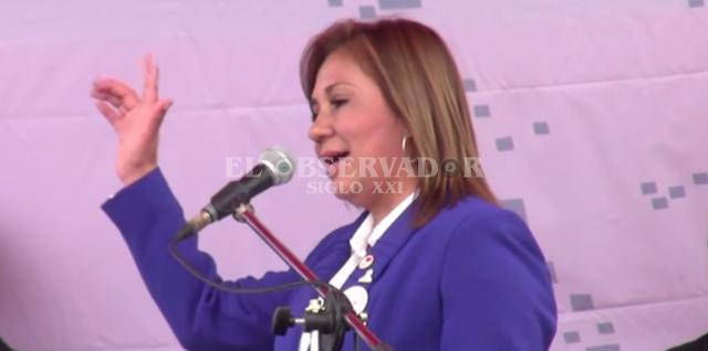 Sancionados exalcaldesa y ex jefe de la Oficina del Interior de Zipacón