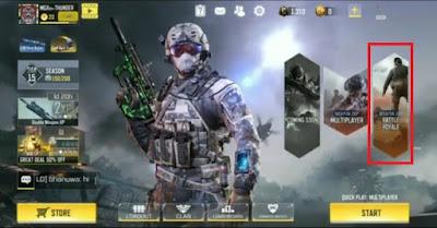 Masih dipembahasan game Call Of Duty Mobile yaitu tentang bagaimana cara membuat room bar Cara Membuat Room Baru di COD Call Of Duty Mobile