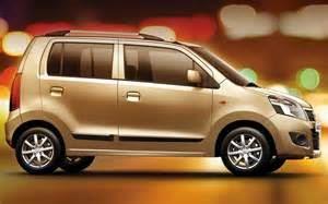 4. Mobil Suzuki Karimun Wagon R