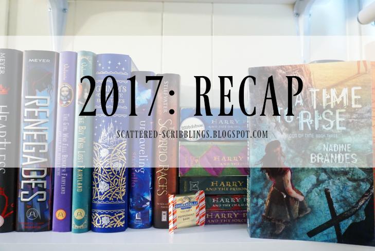 2017: RECAP [post title image]