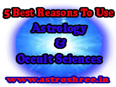 why to use astrology