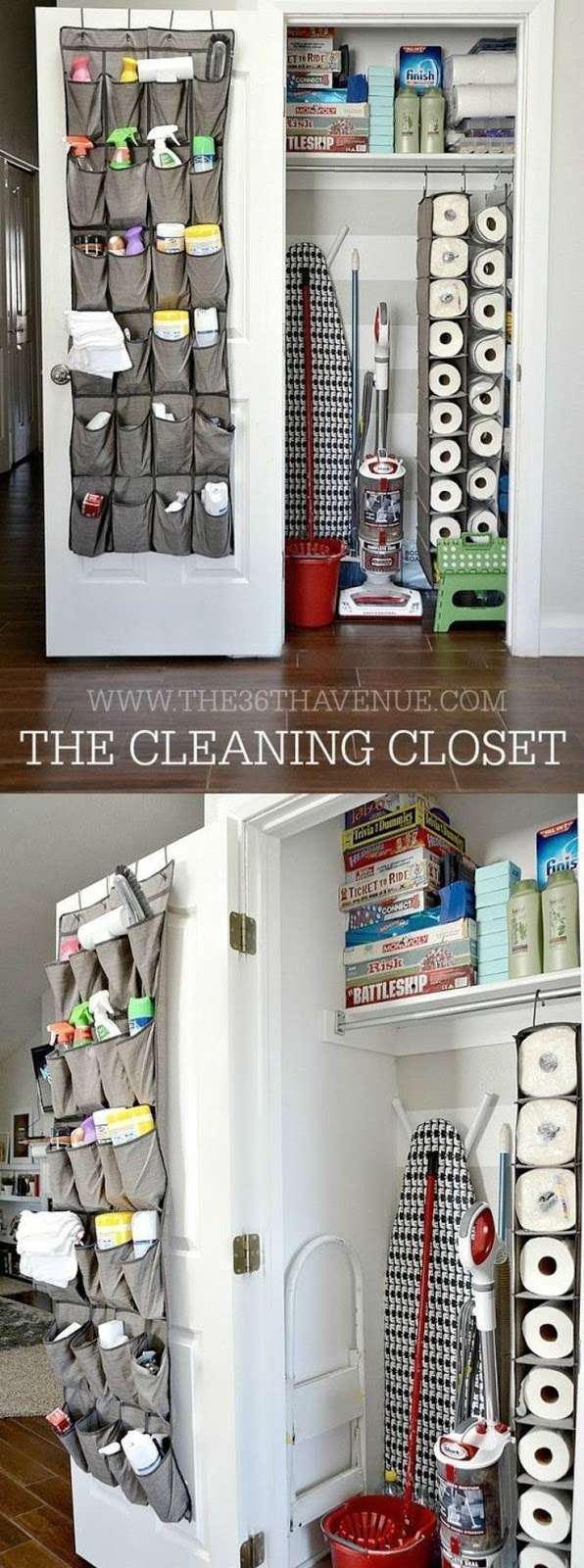Best DIY Organizing Ideas For The New Year