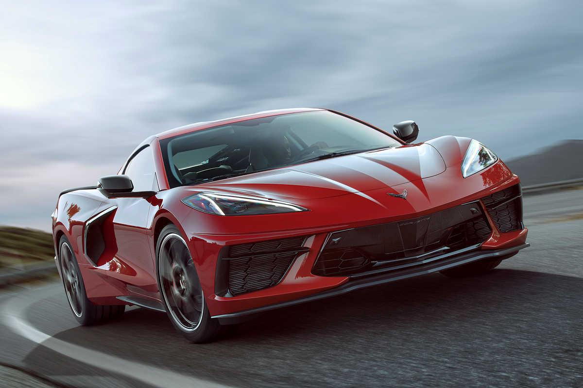 "The 2020 Chevrolet Corvette is ""Sayad"" Proof | Philippine ..."