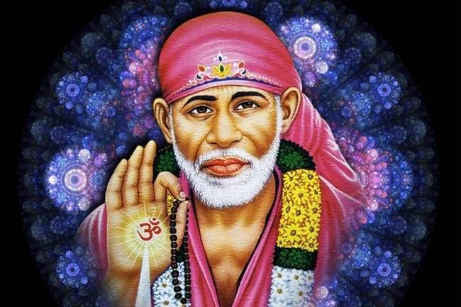 Sathya Sai Baba Images