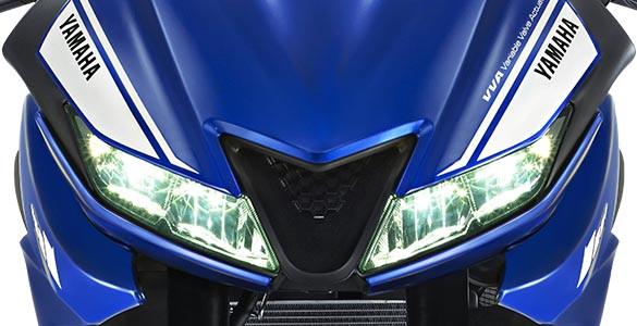 Harga Yamaha All New R15 Sudah Nongol - Nangkring di Rp 34 Jutaan