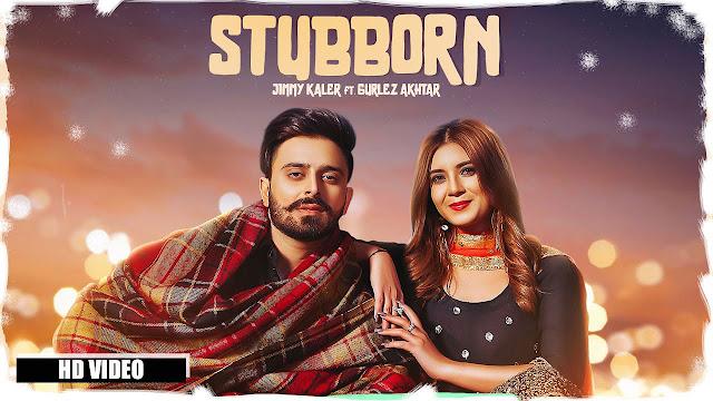 Stubborn - LyricsTuneful