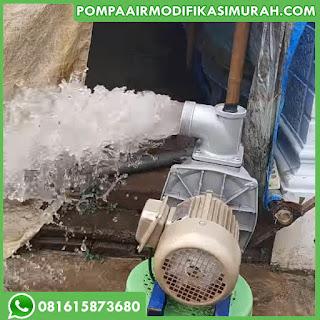 Pompa Air Kolam Paling Awet