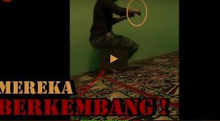 Video Bukti Aliran Syiah Telah Berkembang di Kota-kota Besar di Indonesia