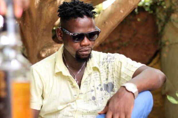 Meet a veteran Nigerian-Ghanaian artist & Song Writter !!!