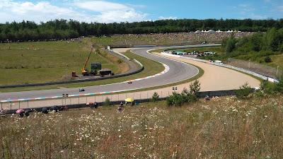 Relacja z wyjazdu  - MotoGP Brno 2017