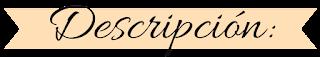 Descripción