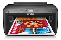 Epson WorkForce WF-7110 driver download Windows 10, Mac, Linux