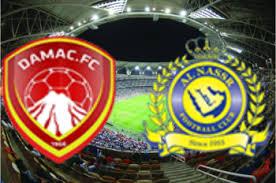 مباراة النصر وضمك مباشر 9-4-2021 والقنوات الناقلة الدوري السعودي
