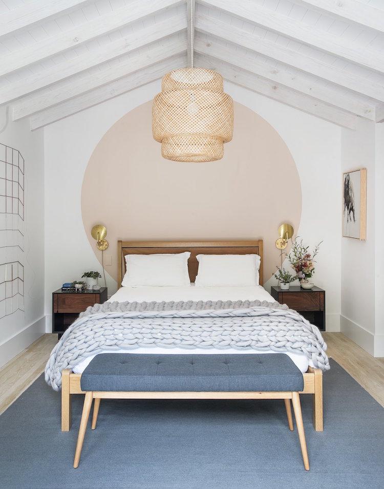 A Dreamy Scandi Inspired Beach House My Scandinavian