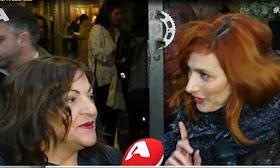 Η Σταυροπούλου στόλισε την Μαρία Κωνσταντάκη on camera: «Είσαι ηλίθια! Κοίτα τι κάνει το ζώον» (βιντεο)