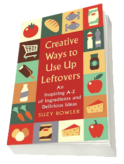 leftover food cookbook